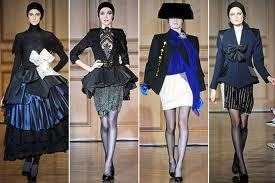 Christian Lacroix - Business Style