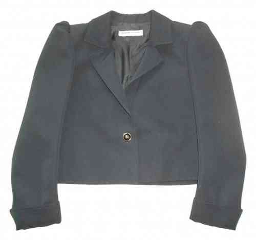 VESTE courte, t 42, Yves Saint Laurent