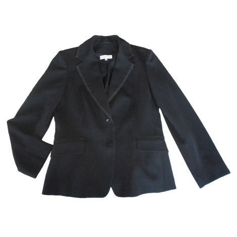 Black wool JACKET, 38, GERARD DAREL